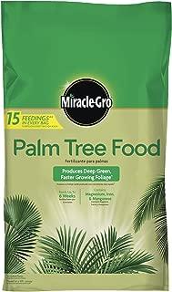 Miracle-Gro 1602210 Palm Tree Food