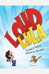Loud Lula Kindle Edition