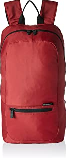 Victorinox Packable Backpack Daypack, Red, One Size