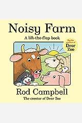 Noisy Farm: 30th Anniversary Edition Board book