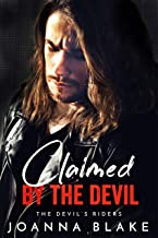Claimed By The Devil (The Devil's Riders Book 8)