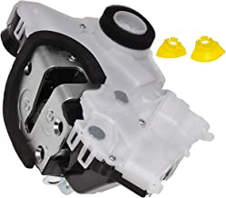 APDTY 136150 Front Left (Driver-Side) Door Lock Actuator Fits 2005-2015 Toyota Tacoma (Replaces 6904047060, 6904004030, 69040-47060, 69040-04030)