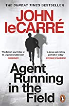 Agent Running in the Field (English Edition)