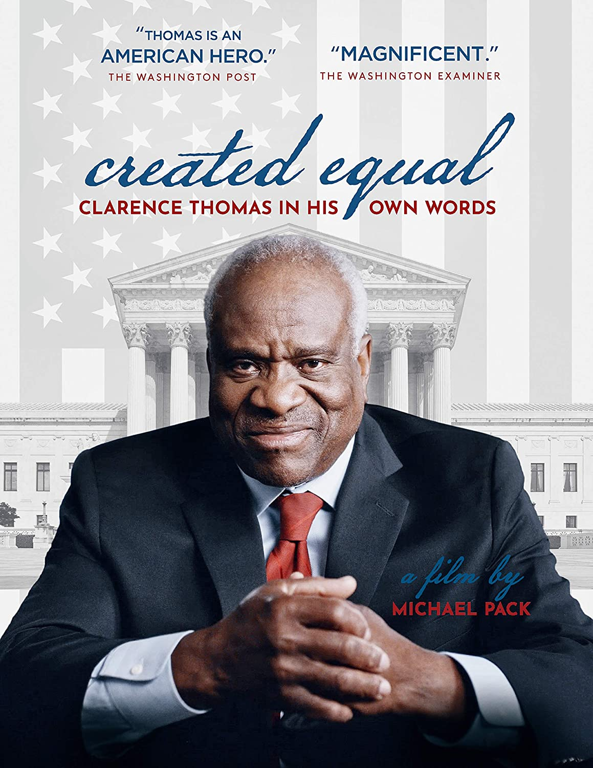 Created favorite Equal: Clarence Super sale period limited Thomas His In Own Words