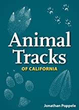 Animal Tracks of California Playing Cards (Nature's Wild Cards)