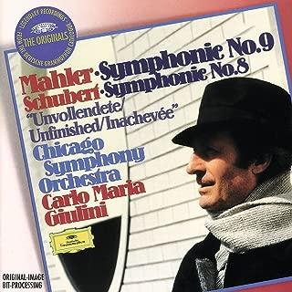 Mejor Mahler 9 Giulini de 2020 - Mejor valorados y revisados