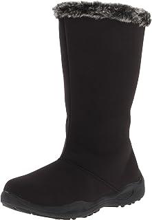 حذاء ماديسون طويل بسحاب من شركة بروبيت
