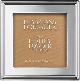 Physicians Formula Phsysicains Formula The Healthy Powder SPF 16-Medium Tan - Cool (DC1)