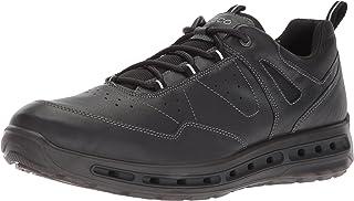 ECCO 爱步 男士Cool Walk Gore-Tex徒步鞋 户外运动休闲鞋 Espresso