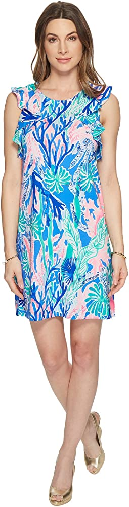 Lilly Pulitzer - Laurana Off The Shoulder Dress