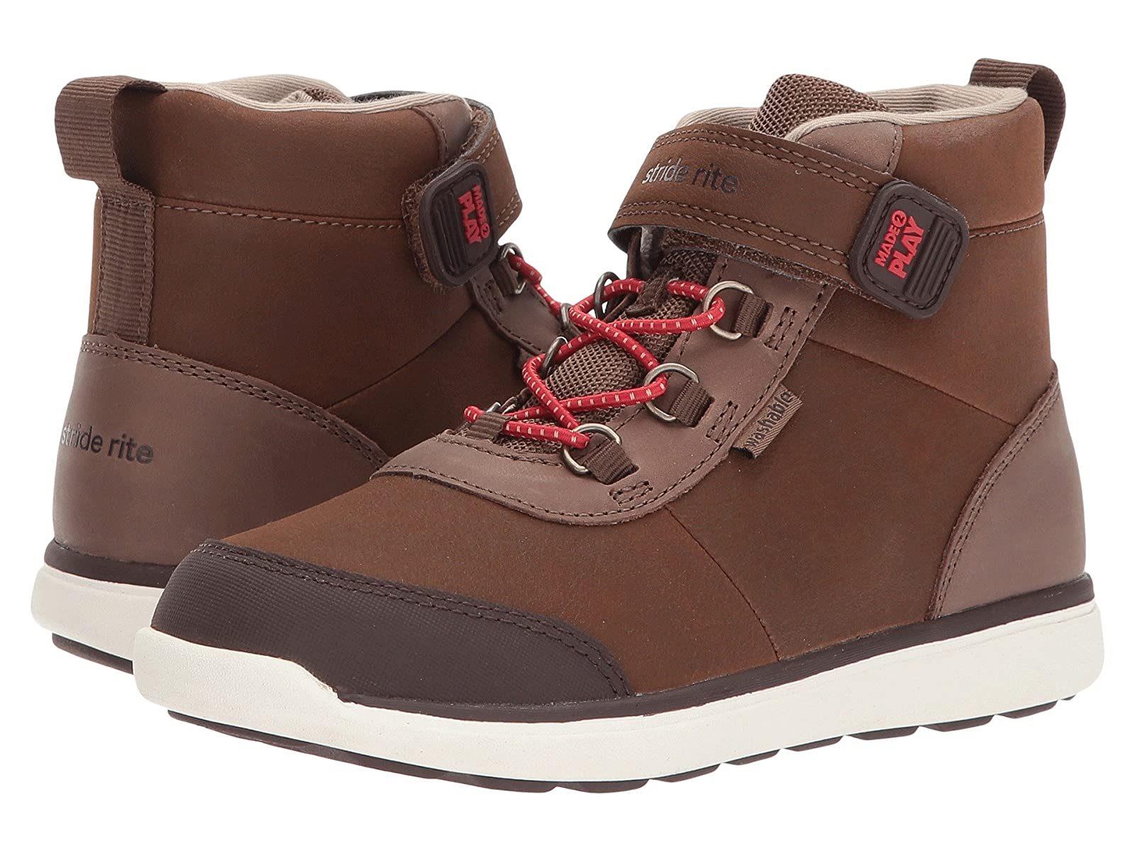 Stride Rite Made 2 Play Duncan (Little Kid)Cheap and distinctive eye-catching shoes