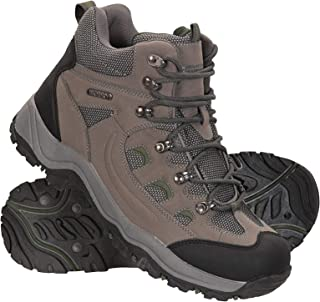 Mountain Warehouse Adventurer Mens Boots - Waterproof Rain