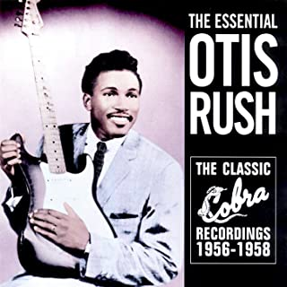 Best otis rush i can t quit you baby Reviews