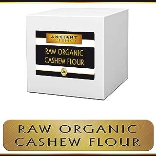 Raw Cashew Flour Organic - 5 LB Wholesale Supplier Kosher