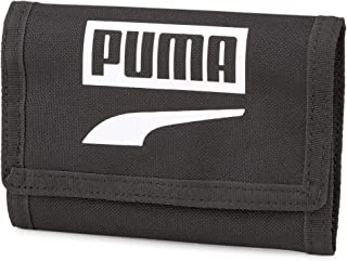 PUMA Mens Plus Ii Woven Wallets