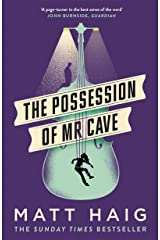 The Possession of Mr Cave Kindle Edition