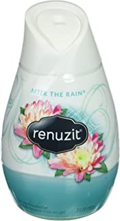 Renuzit Aroma Adjustables Long Last Air Freshener, After The Rain, 7 Ounces
