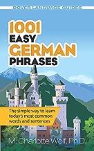 1001بسهولة تحمل عبارات الألماني