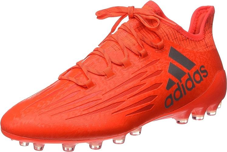 Adidas X 16.1 AG, Chaussures de Football Homme