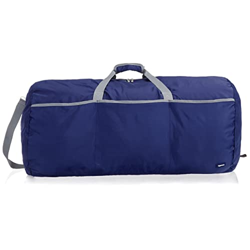 AmazonBasics Large Duffel Bag ec81fbea43f