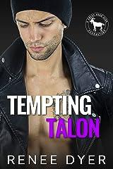 Tempting Talon: A Hero Club Novel Kindle Edition
