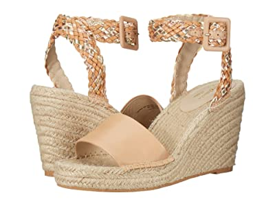 Seychelles Quaint (Nude Multi Leather) Women