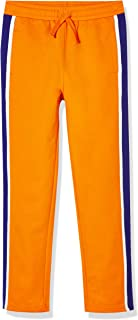 A for Awesome Kid's French Terry Track Pant for Boys or Girls