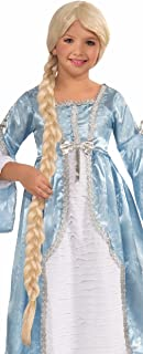Forum Novelties - Wig-Princess Of The Tower