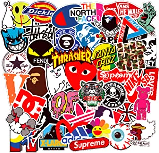 Best bape and supreme stickers Reviews
