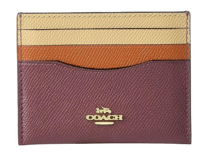 COACH 12070-GDP27