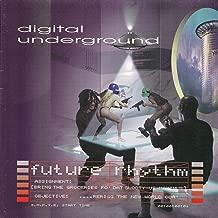 Best digital underground - future rhythm Reviews