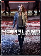 Homeland Season 6. In stock ready to ship