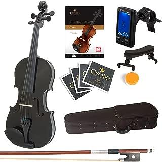 Best black violins for sale Reviews