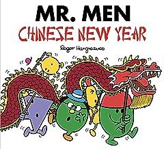 Mr. Men Chinese New Year (Mr. Men Little Miss Celebrations)