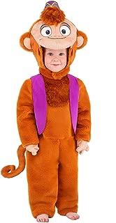 Aladdin Toddler Abu Deluxe Costume
