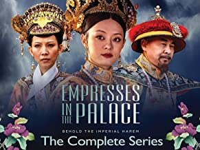 Best story of yanxi palace drama Reviews