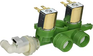 General Electric WH13X10033 Water Inlet Valve