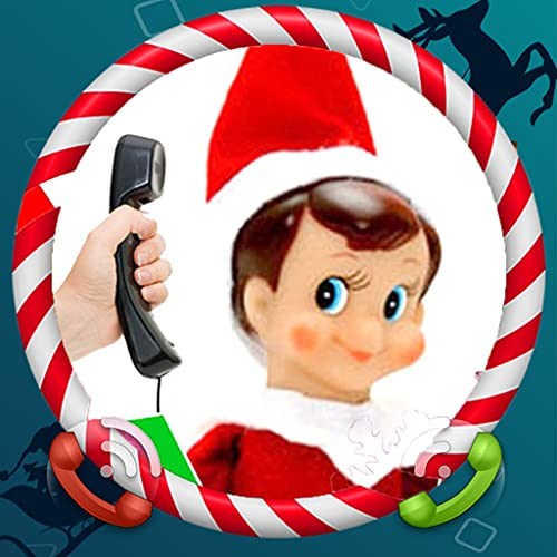 call from elf on the shelf