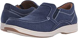 Florsheim Lakeside Moc Toe Slip-On