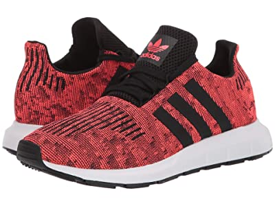 adidas Originals Swift Run (Solar Red/Core Black/Footwear White) Men