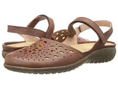 Naot Arataki (Cinnamon Leather) Women