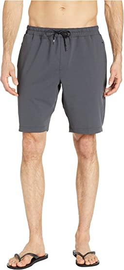 Nova Vapor Cool Walkshorts