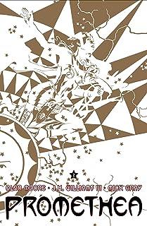 Promethea (Edición Deluxe) vol. 02 De 3 (Promethea (Edición Deluxe) (O.C.))