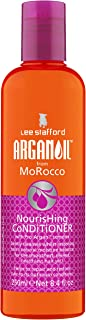 Condicionador Lee Stafford Arganoil From Morocco Nourishing - 250 ml