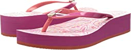 Hatley - Agnes Wedge Sandals