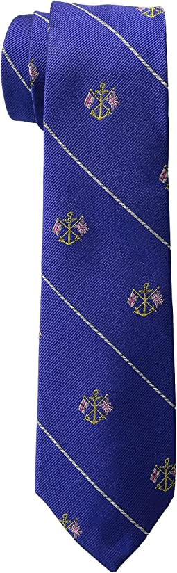 Anchor Club Tie