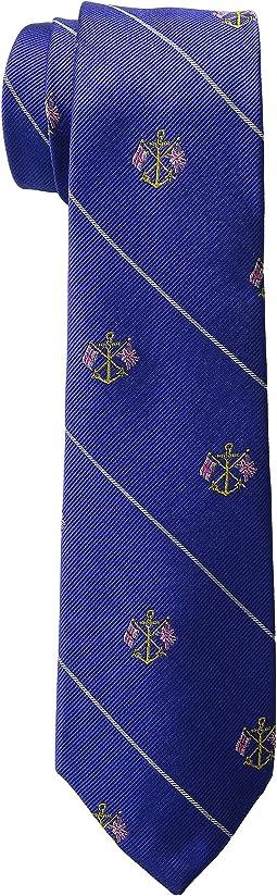 Anchor Club Tie