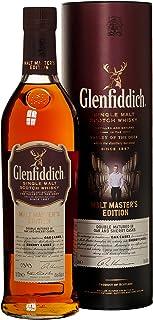 """Glenfiddich 12 Jahre Malt Master""""s Edition mit Geschenkverpackung 1 x 0.7 l"""
