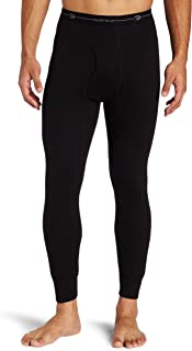 Men's Mid-Weight Moisture-Wicking Ankle-Length Layering Pant