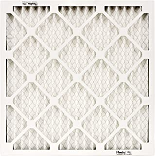 NaturalAire Standard Air Filter, MERV 8, 20 x 20, 1-inch, 12-Pack